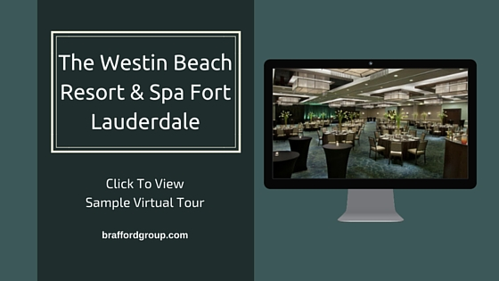 The Westin Beach Resort & Spa Fort Lauderdale Virtual Tour - Brafford Group Image
