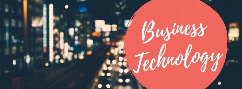 Business Technology Blog Image Aug 30 2016