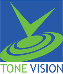 tone-vision logo